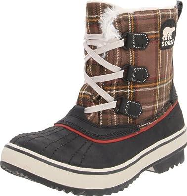 Amazon.com: Sorel Tivoli Boot - Women's: Shoes