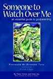 img - for Someone to Watch Over Me - An Essential Guide to Godparenting book / textbook / text book