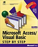 Microsoft Access/Visual Basic Step by Step