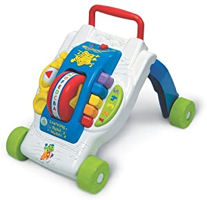 LeapFrog Learning Band™ Walker