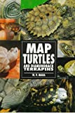Map Turtles, Diamond Back Terra (Herpetology series)