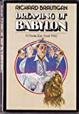Dreaming of Babylon: A Private Eye Novel, 1942