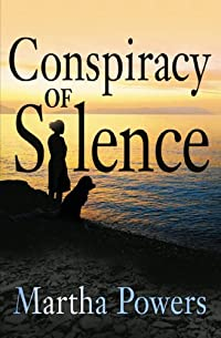 Conspiracy Of Silence by Martha Powers ebook deal