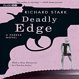 Deadly Edge Audiobook