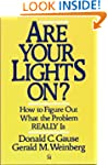 Are Your Lights On? How to Figure Out...