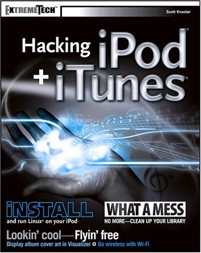 Hacking iPod and iTunes