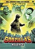 echange, troc Godzilla's Revenge [Import USA Zone 1]
