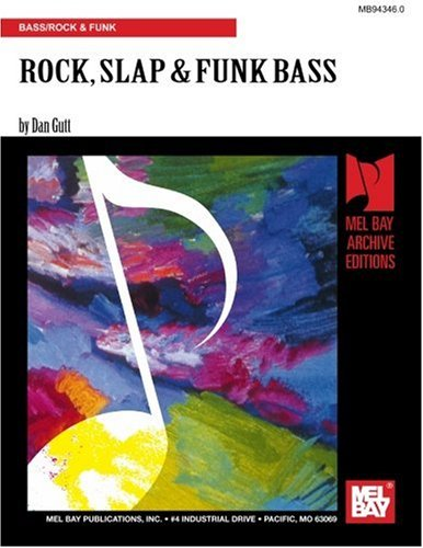 Rock, Slap & Funk Bass