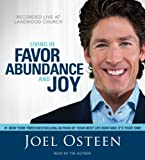 Living in Favor, Abundance and Joy