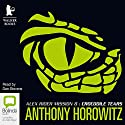 Crocodile Tears: Alex Rider Series, Book 8 Audiobook by Anthony Horowitz Narrated by Dan Stevens