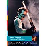 Peter Gabriel - Secret World Live 1994by Peter Gabriel