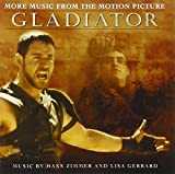Gladiator (Hans Zimmer and Lisa Gerrard)