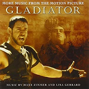 Gladiator More Music From The