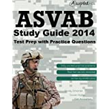 ASVAB Study Guide 2014: ASVAB Test Prep with Practice Questions