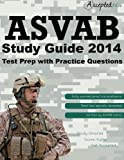 img - for ASVAB Study Guide 2014: ASVAB Test Prep with Practice Questions book / textbook / text book