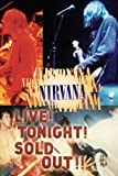 Image of Nirvana - Live! Tonight! Sold Out!