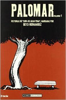 Palomar 1: Historias de sopa de gran pena / The Heartbreak Soup