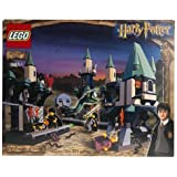 Lego Harry Potter: Chamber Of Secrets