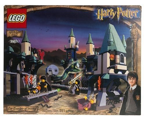 Lego Harry Potter: Chamber Of Secrets (japan import) günstig kaufen