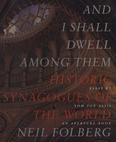 And I Shall Dwell Among Them, Yom Tov Assis