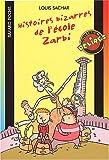 L' école Zarbi n° 1<br /> Histoires bizarres de l'école Zarbi