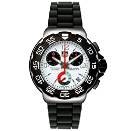 TAG Heuer Men s CAC1111 BT0705 Formula One Watch