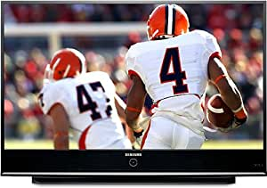 Samsung HL72A650 72-Inch 1080p Slim DLP HDTV (2008 Model)