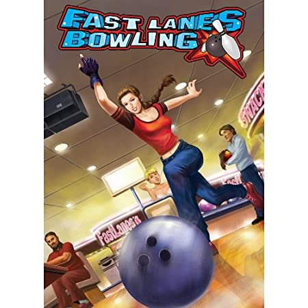 Fast Lanes Bowling [Download]