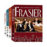 Frasier - Four Season Pack (The Complete Seasons 1-3 and the Final Season) (1993)