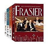 echange, troc Frasier: Four Season Pack [Import USA Zone 1]
