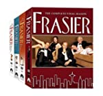 Frasier:S1-S3 &amp; Final