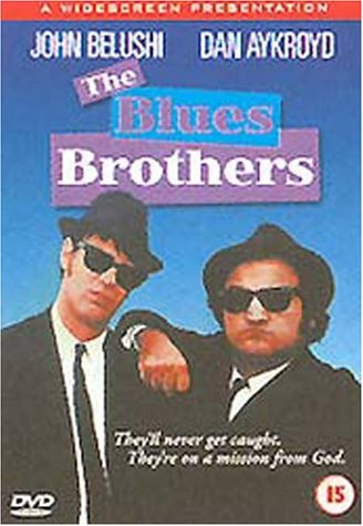 Blues Brothers [UK Import]
