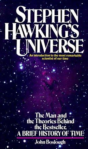 Stephen Hawking's Universe, Boslough,John