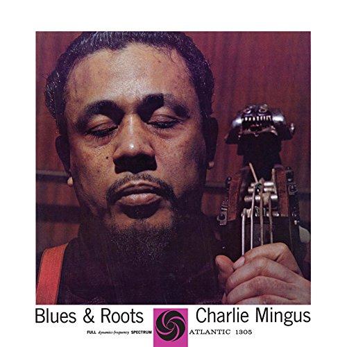 Vinilo : Charles Mingus - Blues & Roots (Mono) (LP Vinyl)