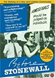 Before Stonewall [Import]