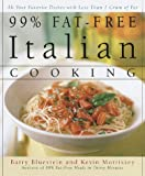 img - for 99% Fat-Free Italian Cooking: All your favorite dishes with less than one gram of fat book / textbook / text book