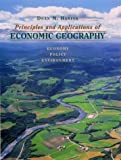 Principles and applications of economic geography:economy, policy, environment
