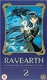 echange, troc Rayearth 2 [VHS]