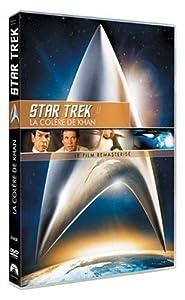 Star Trek II - La colère de Khan [Édition remasterisée]