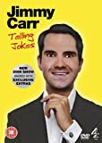 Jimmy Carr: Telling Jokes [Live] [DVD]