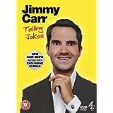 Jimmy Carr: Telling Jokes [Live] [DVD]by Jimmy Carr