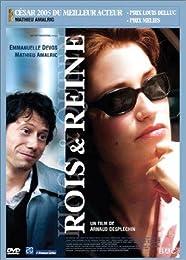 Rois & Reine - Edition Simple