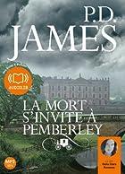 La mort s'invite à Pemberley © Amazon