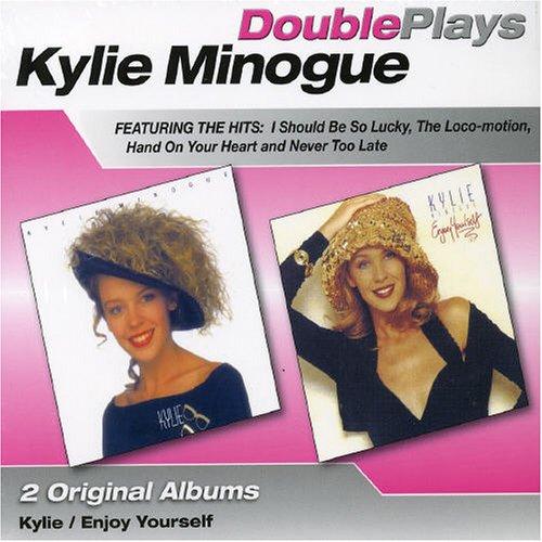 Kylie Minogue - Enjoy yourself (1989) - Zortam Music