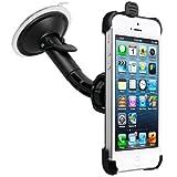 """mumbi Auto KFZ Halterung iPhone 5 5S Autohalterung (spezielle Halteschale)von """"mumbi"""""""