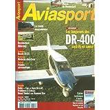 Aviasport 566. 2002. Dossier longerons des Robin DR-400. Musée de Hermeskeil: Super Constellation, Mig, F-102,...