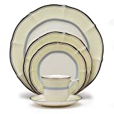 Noritake Centura Cream 5-Piece Place Setting