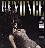 I Am... World Tour CD and DVD