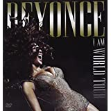 I Am... World Tour CD and DVDby Beyonce