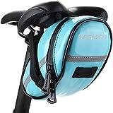 niceeshop(TM) ROSWHEEL Wasserdicht Tasche Fahrrad Satteltasche Beutel